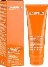 Parfüm, Parfüméria, kozmetikum Anti age testkrém - Darphin Soleil Plaisir Anti-Ageing Suncare SPF 30