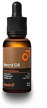Parfüm, Parfüméria, kozmetikum Szakáll olaj - Beviro Beard Oil Cinnamon Season