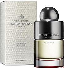 Parfüm, Parfüméria, kozmetikum Molton Brown Rosa Absolute Eau de Toilette - Eau De Toilette