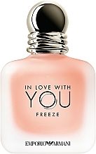 Parfüm, Parfüméria, kozmetikum Giorgio Armani Emporio Armani In Love With You Freeze - Eau De Parfum