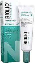 Parfüm, Parfüméria, kozmetikum Normalizáló nappali krém - Bioliq Specialist Niedoskonałośc Balancing Day Care Cream