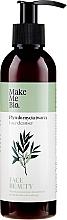 """Parfüm, Parfüméria, kozmetikum Arctiszító szer """"Teafa"""" - Make Me Bio Face Beauty Face Cleanser"""