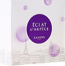 Parfüm, Parfüméria, kozmetikum Lanvin Eclat D`Arpege - Szett (edp/50ml + b/l/100ml)
