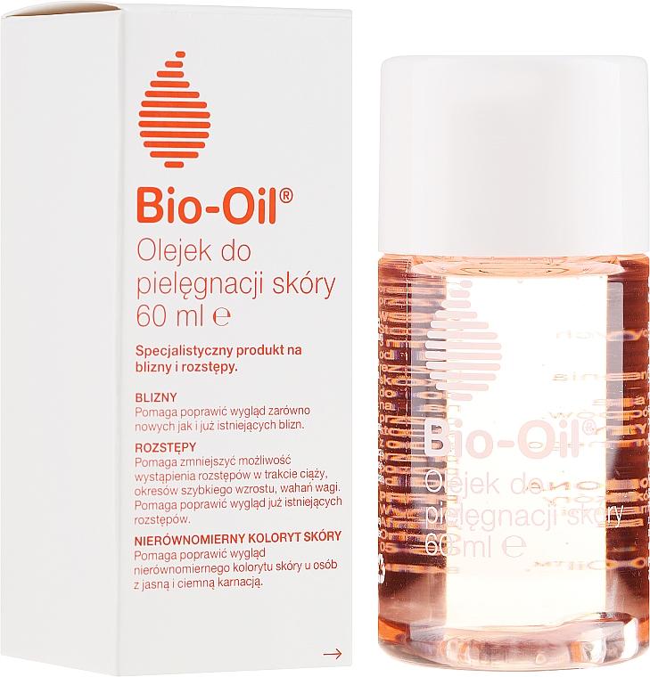 Testápoló olaj striák és hegek ellen - Bio-Oil Specialist Skin Care Oil