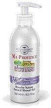 Parfüm, Parfüméria, kozmetikum Levendula tusfürdő - Ma Provence Shower Gel Lavender