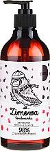 Parfüm, Parfüméria, kozmetikum Természetes kézszappan - Yope Hand Bombonierka Soap
