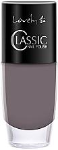 Parfüm, Parfüméria, kozmetikum Körömlakk - Lovely Nail Polish Classic
