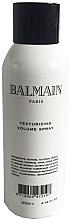 "Parfüm, Parfüméria, kozmetikum Hajformázó spray ""Dús hatás"" - Balmain Paris Hair Couture Texturizing Volume Spray"