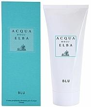 Parfüm, Parfüméria, kozmetikum Acqua Dell Elba Blu - Hidratáló testkrém
