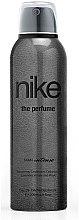 Parfüm, Parfüméria, kozmetikum Nike The Perfume Man Intense - Dezodor