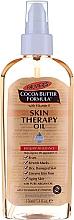 Parfüm, Parfüméria, kozmetikum Csipkebogyó arc- és testápoló olaj - Palmer's Cocoa Butter Skin Therapy Oil Rosehip