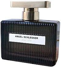 Parfüm, Parfüméria, kozmetikum Angel Schlesser Pour Elle Sensuelle - Eau De Parfum (teszter kupakkal)