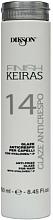 Parfüm, Parfüméria, kozmetikum Glazúr hajgubancok ellen, hővédelem - Dikson Finish Keiras Glaze Anticrespo 14