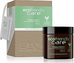 Parfüm, Parfüméria, kozmetikum Ránctalanító nyugtató krém - Bandi Professional EcoFriendly Anti-Wrinkle Soothing Cream