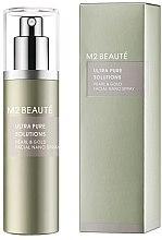 Parfüm, Parfüméria, kozmetikum Arcspray - M2Beaute Ultra Pure Solutions Facial Nano Spray