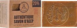 Parfüm, Parfüméria, kozmetikum Aleppo szappan - Alepeo Authentic Aleppo Soap 20%