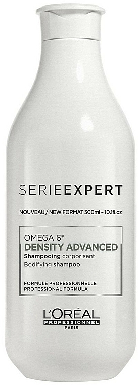 Hajhullás elleni sampon - L'Oreal Professionnel Density advanced Shampoo