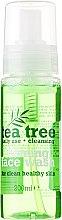 Parfüm, Parfüméria, kozmetikum Mosakodó hab - Xpel Marketing Ltd Tea Tree Foaming Face Wash
