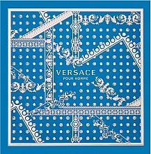 Parfüm, Parfüméria, kozmetikum Versace Versace Pour Homme - Szett (edt/30ml + sh/gel/50ml)