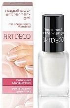 Parfüm, Parfüméria, kozmetikum Körömbőr eltávolító - Artdeco Cuticle Remover gel