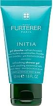 Parfüm, Parfüméria, kozmetikum Frissítő tusfürdő és sampon 2 az 1-ben - Rene Furterer Initia Refreshing Shower Gel Body & Hair