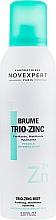 Parfüm, Parfüméria, kozmetikum Mattító spray cinkkel - Novexpert Trio-Zinc Mist