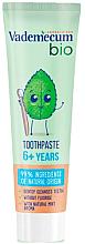 Parfüm, Parfüméria, kozmetikum Bio fogkrém gyerekeknek menta ízesítéssel - Vademecum Bio Kids Toothpaste