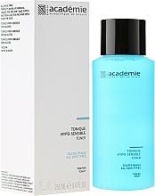 Parfüm, Parfüméria, kozmetikum Hipoalergén arc tonik - Academie Hypo-Sensible Toner