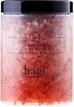 Parfüm, Parfüméria, kozmetikum Himalájai fürdősó - Hagi Bath Salt