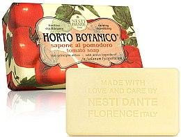 "Parfüm, Parfüméria, kozmetikum Szappan ""Paradicsom"" - Nesti Dante Horto Botanico Pomodoro Soap"