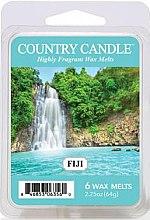 Parfüm, Parfüméria, kozmetikum Aroma viasz - Kringle Kringle Candle Wax Melt Fiji