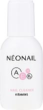 Parfüm, Parfüméria, kozmetikum Köröm zsírtalanító - NeoNail Professional Nail Cleaner Vitamins