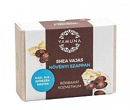 "Parfüm, Parfüméria, kozmetikum Szappan ""Sheavaj"" - Yamuna Shea Butter Vegetable Soap"