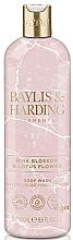 Parfüm, Parfüméria, kozmetikum Tusfürdő - Baylis & Harding Elements Pink Blossom & Lotus Flower Body Wash