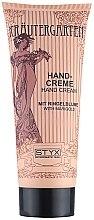 "Parfüm, Parfüméria, kozmetikum Kézkrém ""Körömvirág"" - Styx Naturcosmetic Hand Creme"