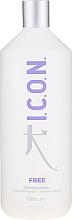 Parfüm, Parfüméria, kozmetikum Hidratáló kondicionáló - I.C.O.N. Care Free Conditioner
