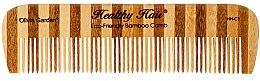 Parfüm, Parfüméria, kozmetikum Bambusz fésű, 1 - Olivia Garden Healthy Hair Eco-Friendly Bamboo Comb 1
