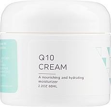 Parfüm, Parfüméria, kozmetikum Arckrém - Ofra Q10 Cream