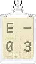Parfüm, Parfüméria, kozmetikum Escentric Molecules Escentric 03 - Eau De Toilette