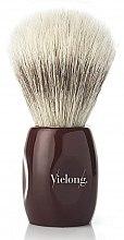 Parfüm, Parfüméria, kozmetikum Borotvapamacs 13723 - Vie-Long Shaving Brush Barbershop Horse Hair