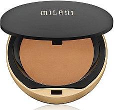 Parfüm, Parfüméria, kozmetikum Mattító kompakt púder - Milani Conceal + Perfect Shine-Proof Powder