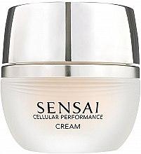Parfüm, Parfüméria, kozmetikum Regeneráló krém anti age hatással - Kanebo Sensai Cellular Performance Cream