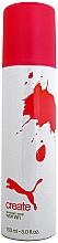 Parfüm, Parfüméria, kozmetikum Puma Create Woman Deodorant - Deo spray