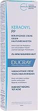 Parfüm, Parfüméria, kozmetikum Nyugtató krém problémás bőrre - Ducray Keracnyl PP Anti-Blemish Soothing Cream