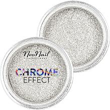 Parfüm, Parfüméria, kozmetikum Körömdiszítő púder - NeoNail Professional Chrome Effect