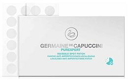 Parfüm, Parfüméria, kozmetikum Pattanáseltávolító láthatatlan tapasz - Germaine de Capuccini Purexpert Invisible Spot Patch