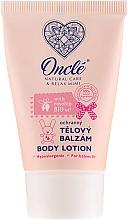 Parfüm, Parfüméria, kozmetikum Védő testbalzsam - Oncle Baby Balm