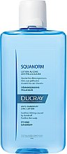 Parfüm, Parfüméria, kozmetikum Korpásodás elleni lotion - Ducray Squanorm Anti-Dandruff Lotion With Zinc