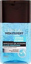 Parfüm, Parfüméria, kozmetikum Borotválkozás utáni hidratáló gél - L'Oreal Paris Men Expert Hydra Power