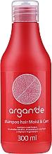 Parfüm, Parfüméria, kozmetikum Sampon - Stapiz Argan'de Moist & Care Shampoo